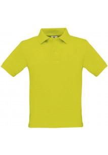 Safran Kids' Polo Shirt