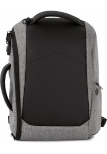 "Anti-theft backpack for 13"" tablet"