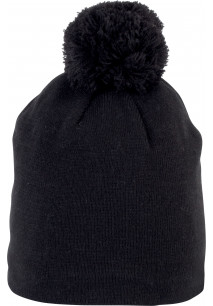 Fleece lined beanie