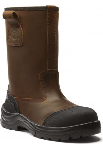 Stafford Rigger safety shoes