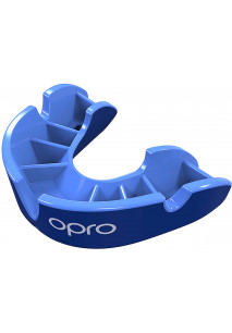 Silver Junior GEN4 mouthguard