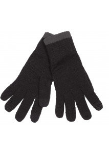 TOUCH SCREEN KNITTED GLOVES