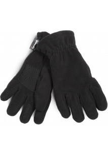 THINSULATE™ POLAR-FLEECE GLOVES