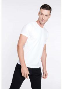 Eros > Men's short-sleeved crew neck T-shirt