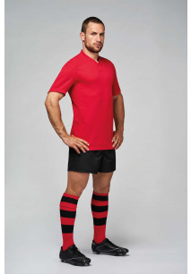 Unisex rugby shorts