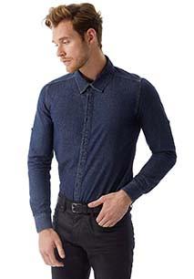 Dnm Vision Men's Shirt
