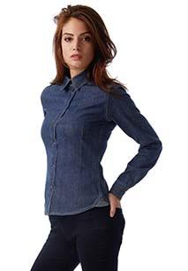 Dnm Vision Ladies' Shirt