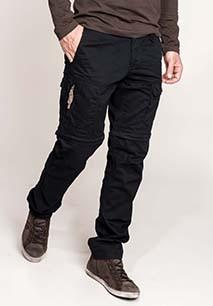 2 In 1multi pocket trousers