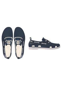 Crocs™ Classic Boat shoes