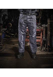 Redhawk Multi Pocket Trousers