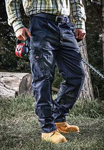 Redhawk Super Trousers