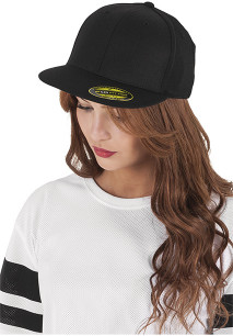 Premium 210 Fitted cap