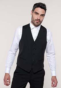 Men's waistcoat