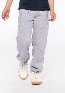 Kids' jogging bottoms
