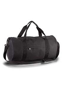 Tubular hold-all bag