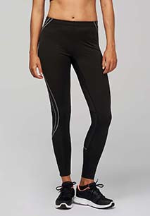 Ladies' running tights