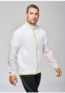 Ultra-lightweightsports jacket