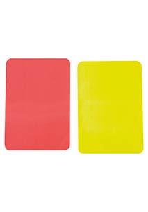 Referee Card
