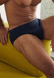 Twin Pack - Classic Briefs