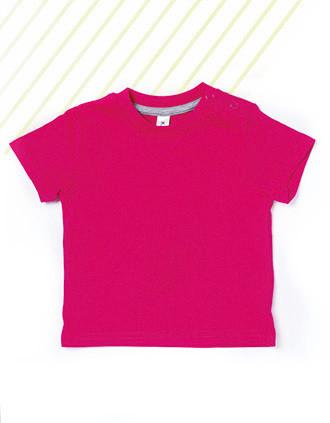 Babies' SHORT-SLEEVED T-shirt