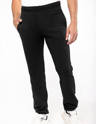 Men's eco-friendly fleece pants