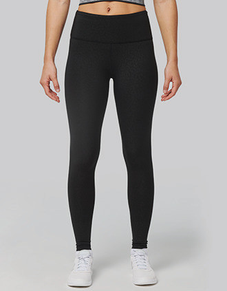 Ladies' eco-friendly leggings