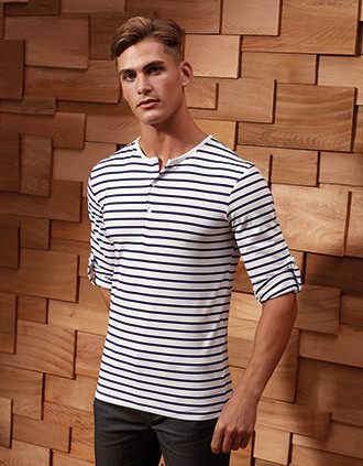 Long John Men's T-shirt