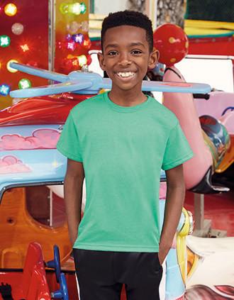Kids' Valueweight T T-shirt (61-033-0)