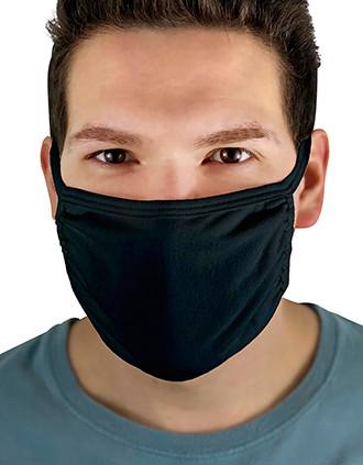 Adult face mask AFNOR UNS1 UNS 2 - Reusable and Washable