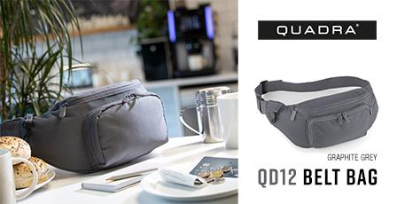 Quadra - Bum bag