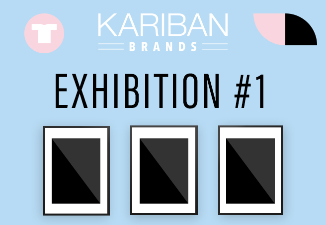 The art of showcasing KARIBAN BRANDS products